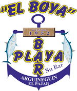 "Bar Playa ""El Boya"""